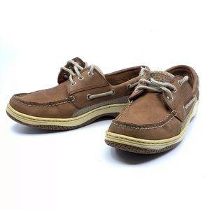 Sperry Billfish 3 Eye Boat Shoes